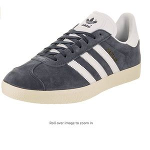 adidas Womens Gazelle Casual Sneakers
